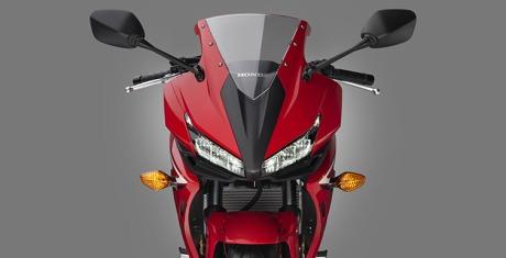 New Honda CBR500R 2016 16 Pertamax7.com