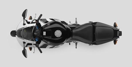 New Honda CBR600RR_2016_03 Black white Pertamax7.com