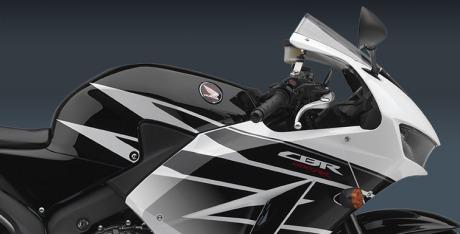 New Honda CBR600RR_2016_07 Black white Pertamax7.com