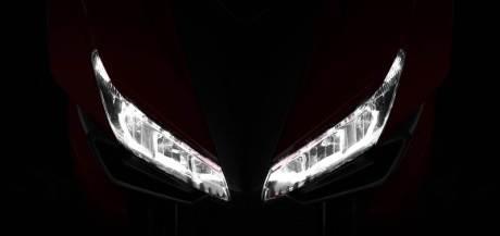 Teaser New Honda CBR500R 2015 Headlamp LED 02 pertamax7.com