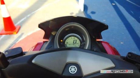 Test ride singkat Yamaha Nmax di YCR 5 Pati , Jian bikin kepincut 03 Pertamax7.com