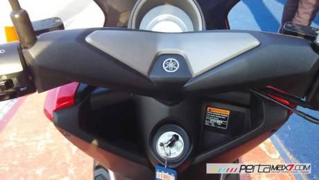 Test ride singkat Yamaha Nmax di YCR 5 Pati , Jian bikin kepincut 04 Pertamax7.com