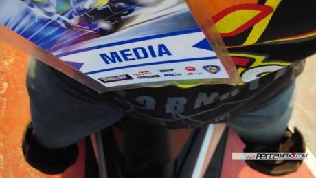 Test ride singkat Yamaha Nmax di YCR 5 Pati , Jian bikin kepincut 05 Pertamax7.com