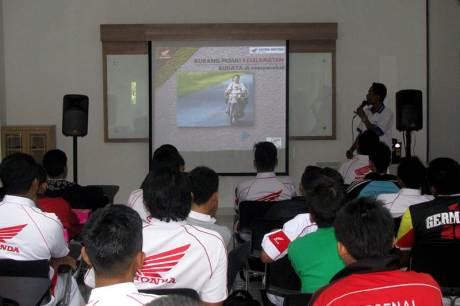 Unit Bengkel Keliling Astra Motor Yogyakarta bertambah Guna Tingkatkan Layanan Untuk Konsumen, Tinggal Telepon om 01 pertamax7.com