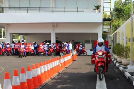 Unit Bengkel Keliling Astra Motor Yogyakarta bertambah Guna Tingkatkan Layanan Untuk Konsumen, Tinggal Telepon om 02 pertamax7.com