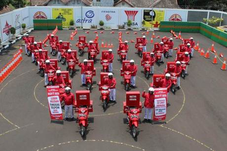 Unit Bengkel Keliling Astra Motor Yogyakarta bertambah Guna Tingkatkan Layanan Untuk Konsumen, Tinggal Telepon om 03 pertamax7.com