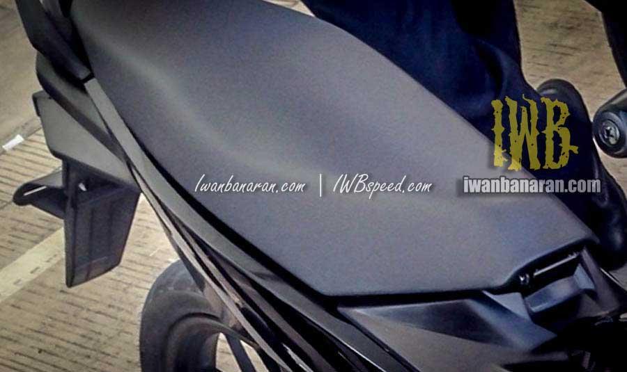 wujud All New Suzuki Satria F injeksi radiator 2016 03 Pertamax7.com