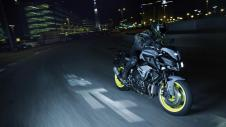 2016 New Yamaha MT-10 2016-Yamaha-MT-10-EU-Night-Fluo-Action-010 Pertamax7.com