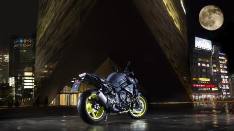 2016 New Yamaha MT-10 2016-Yamaha-MT-10-EU-Night-Fluo-Static-002 Pertamax7.com