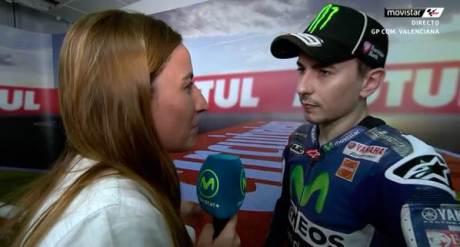 Akhirnya Lorenzo Mengaku Dibantu Marquez dan Pedrosa guna memperoleh juara dunia motogp 2015 pertamax7.com