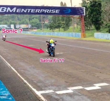 All-New-Suzuki-Satria-F-155-Injeksi-2016-Jauhh-Kalahkan-New-Honda-Sonic-150R-dan-Jupiter-MX-150-di-Sentul--pertamax7.com
