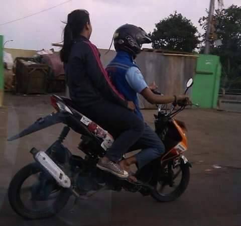 Biyuh Honda Beat Ini Nungging Abisss Yamaha R15 Kalah Telak