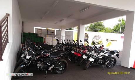 Blogger Siap Turing Santai Gas Honda Bikers Day 2015 #ProudtoHBD2015 07 Pertamax7.com