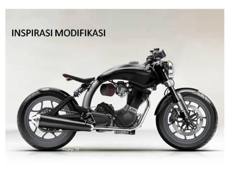 Bobber Mac Motorcycles SPUD pertamax7.com