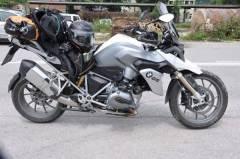 Bule Ini Keluhkan Motor BMW yang Protol Kualitas CHING-LING 18 pertamax7.com