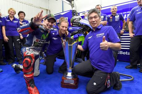 Foto Selebrasi Lorenzo Juara Dunia Motogp 2015, Awas Jangan dibuka 01 Pertamax7.com