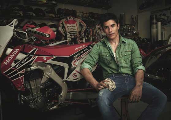Gas-Jeans-Italy-Putuskan-Kontrak-dengan-Marquez-pertamax7.com