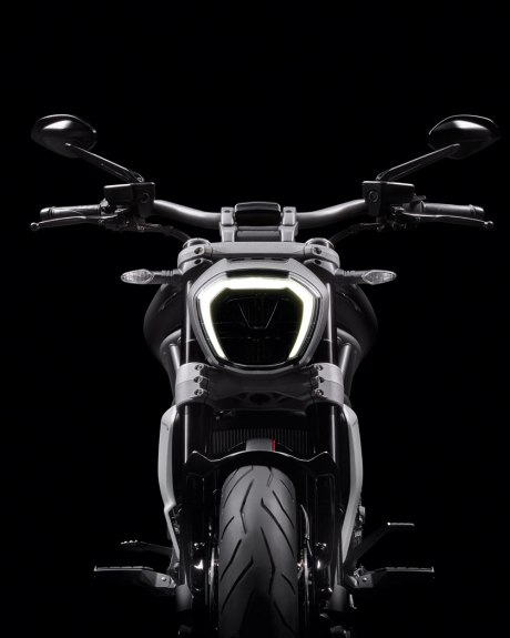 headlamp ducati xdiavel LED 2016 pertamax7.com