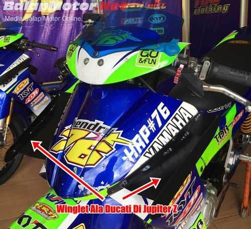 Heboh-Motor-bebek-Balap-Yamaha-Jupiter-Z-Hendriansyah-pake-Winglets-layaknya-Ducati-Motogp-dan-Yamaha-pertamax7.com-2