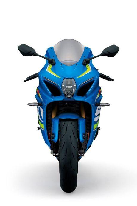 Intip All New Suzuki GSX-R1000 Concept 2017 , teknologi Motogp pakai VVT 01 Pertamax7.com