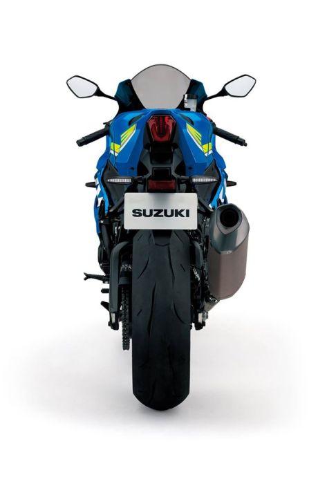 Intip All New Suzuki GSX-R1000 Concept 2017 , teknologi Motogp pakai VVT 04 Pertamax7.com