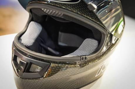 Intip Kerennya Helm KYT TURNDER FLASH Carbon Fiber dan Pakai Titanium, Buatan Italy Lho 01 Pertamax7.com