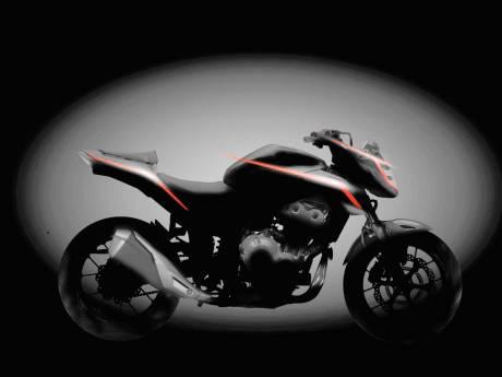 Intip Tampang New Honda CB500F 2016, LED bengis bak All New CB150R tak seperti Verza lageee pertamax7.com