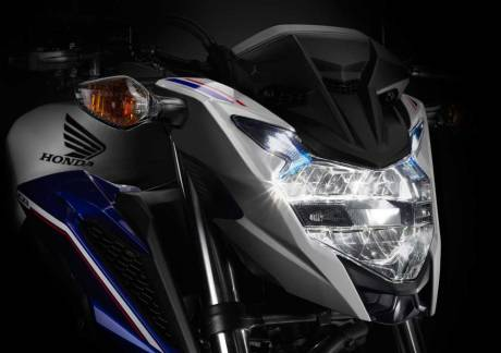 Intip Tampang New Honda CB500F 2016, LED bengis bak All New CB150R tak seperti Verza lageee