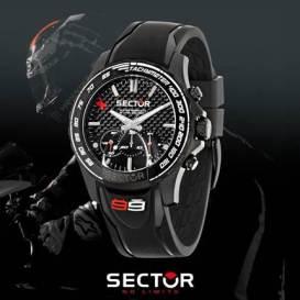 Jam Tangan SECTOR No Limit Tinggalkan Lorenzo dan Motogp Gara-gara SepangClash 04 pertamax7.com