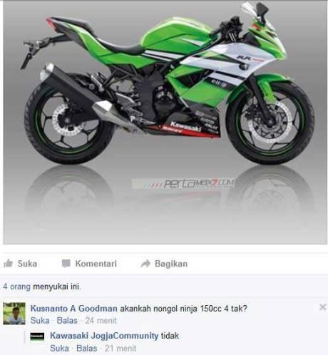 Kawasaki-Jogja-sebut-Ninja-150-4T-tidak-akan-hadir--pertamax7.com