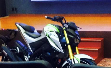 Kayak Gini Nih Wujud Yamaha MT-15 dari segala Sisi, Headlamp Seram berkonde Tajam 03 Pertamax7.com