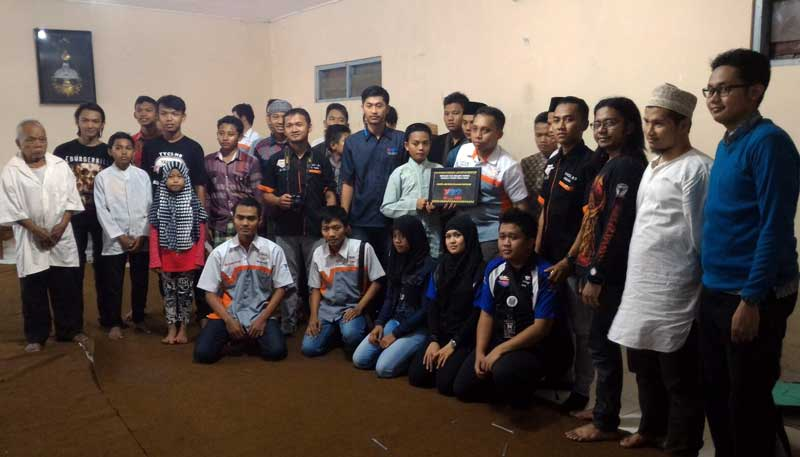 Liputan Baksos-YVCI-Solo-di-Yayasan-Ponpes-Yatim-Hajjah-Patisah Pertamax7.com
