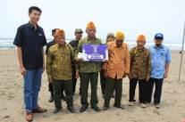 liputan Donasi Yamaha Riders Federation Indonesia (YRFI) untuk veteran Indonesia pertamax7.com