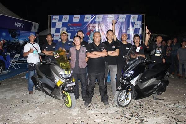 Liputan Forum Komunikasi Indonesia Max Owners resmi berdiri di bawah naungan YRFI pertamax7.com