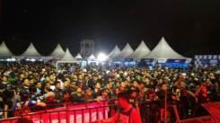 liputan Kemeriahan Jambore Nasional ke-3 Yamaha Riders Federation Indonesia (YRFI) di Pantai Pangandaran (1) pertamax7.com