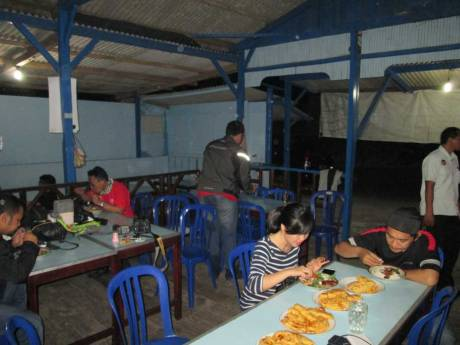 makan-malam--fun-riding-blogger-honda-bikers-dat-2015-pertamax7.com-1