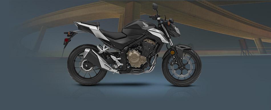 New Honda CB500F_2016 Pertamax7.com
