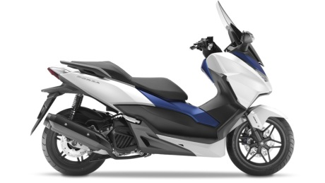 new honda forza 125 Matt Pearl Cool White Matt Pearl Pacific Blue pertamax7.com.jpg