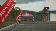 Nih Alur pendaftaran Honda Bikers Day 2015 Pacitan, Yang Offline pun ada 14 Pertamax7.com