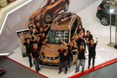 Nonton Nissan X-Trail Xperience bisa liburan ke SIngapura 00 pertamax7.com