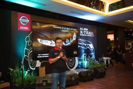 Nonton Nissan X-Trail Xperience bisa liburan ke SIngapura 01 pertamax7.com