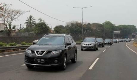 Nonton Nissan X-Trail Xperience bisa liburan ke SIngapura 02 pertamax7.com