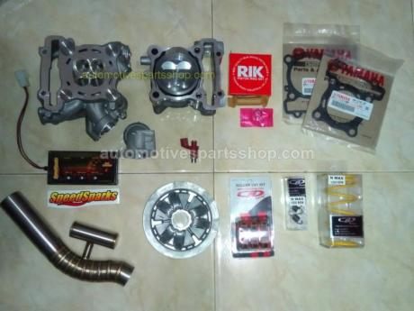 part modif bored up yamaha Nmax 200 cc pertamax7.com