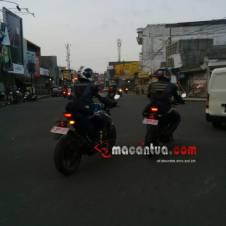 Penampakan Yamaha MT15 ini bikin calon Konsumen New Vixion Advance Galau dan tunda pembelian 04 Pertamax7.com
