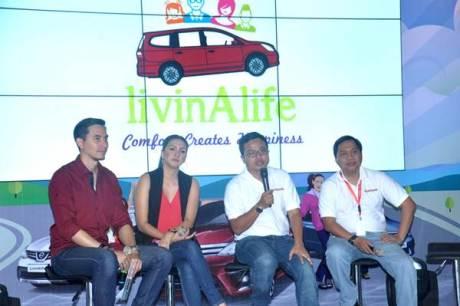 Sudah 200.000 unit Grand Livina di Indonesia, Nissan beri apresiasi 1001 Cerita Keluarga 00 pertamax7.com