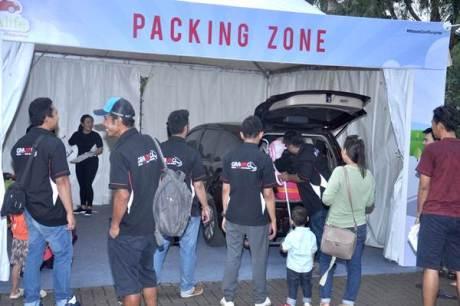 Sudah 200.000 unit Grand Livina di Indonesia, Nissan beri apresiasi 1001 Cerita Keluarga 03 pertamax7.com