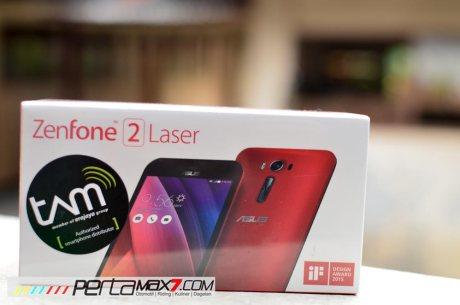 Unboxing Asus Zenfone 2 Laser enak di genggam desain menawan 01 Pertamax7.com