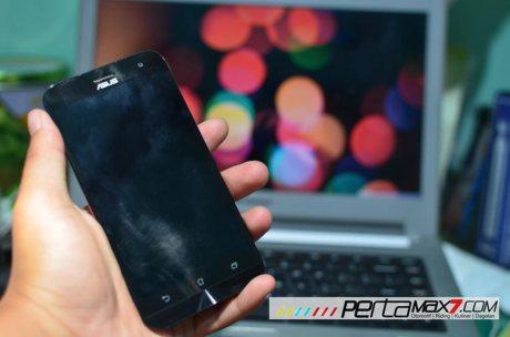 Unboxing Asus Zenfone 2 Laser enak di genggam desain menawan 02 Pertamax7.com