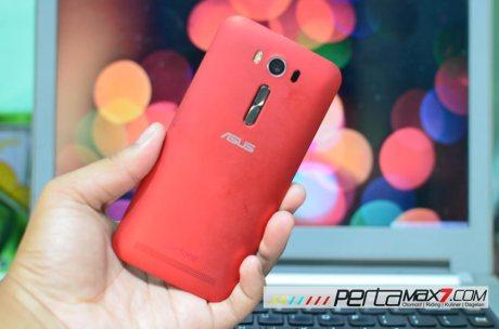 Unboxing Asus Zenfone 2 Laser enak di genggam desain menawan 05 Pertamax7.com