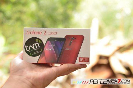 Unboxing Asus Zenfone 2 Laser enak di genggam desain menawan 06 Pertamax7.com